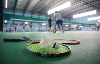 Top Indoor sports facilities across the UAE